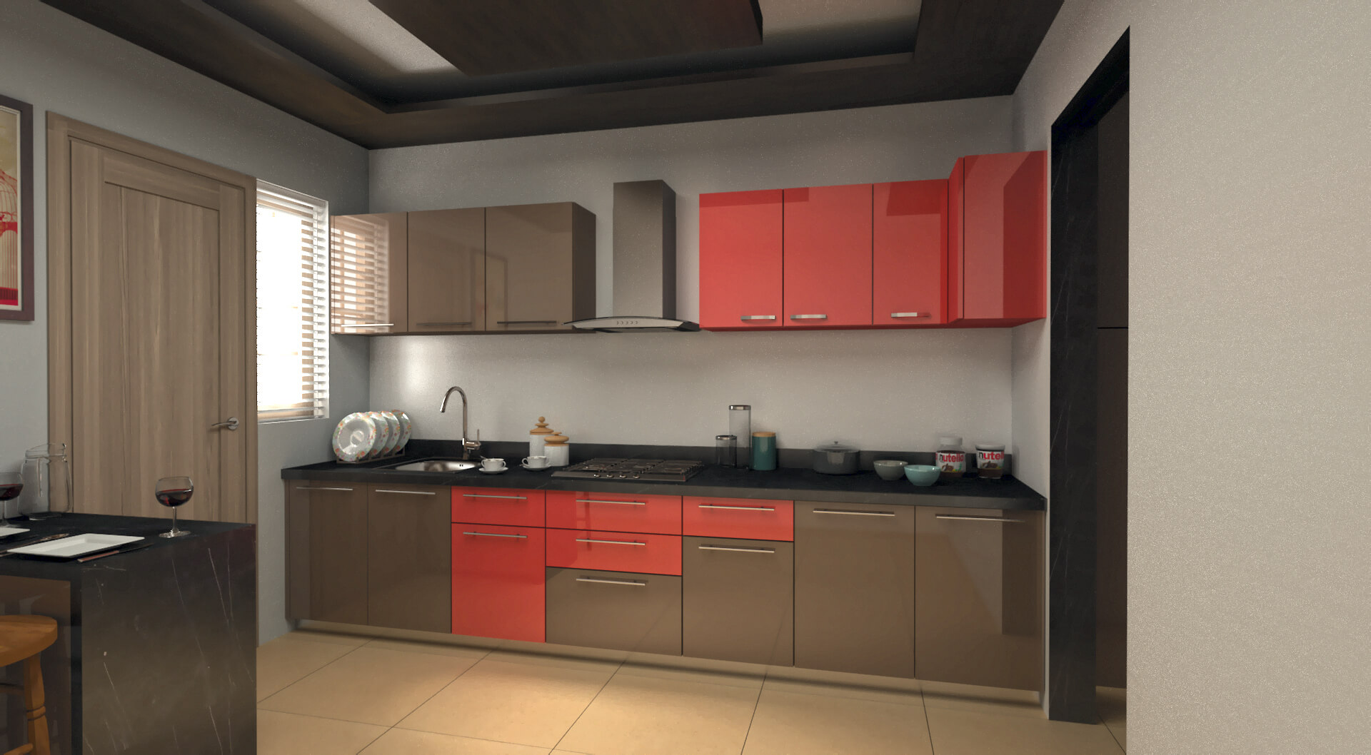 Modular Kitchen supplier in Ahmedabad
