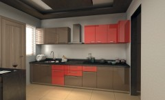 Modular Kitchens in Trivandrum