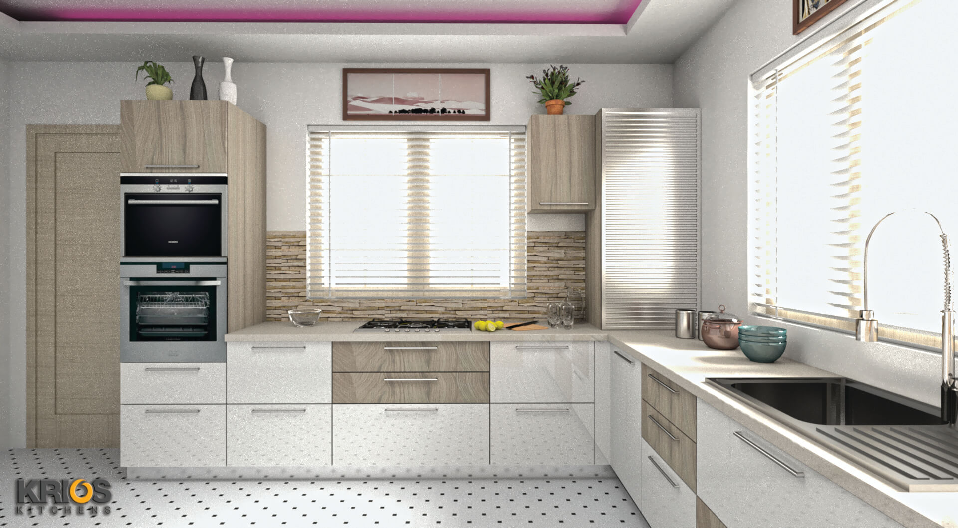 Modular Kitchens in Alleppey