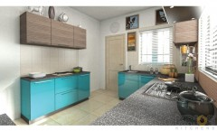 Modular Kitchens in Kochi