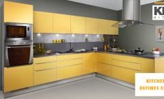 Modular Kitchens Kochi