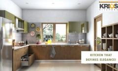 Modular Kitchens Ernakulam