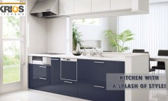 Modular Kitchens in Bangalore