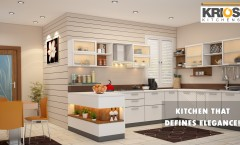 Modular Kitchens Thrissur