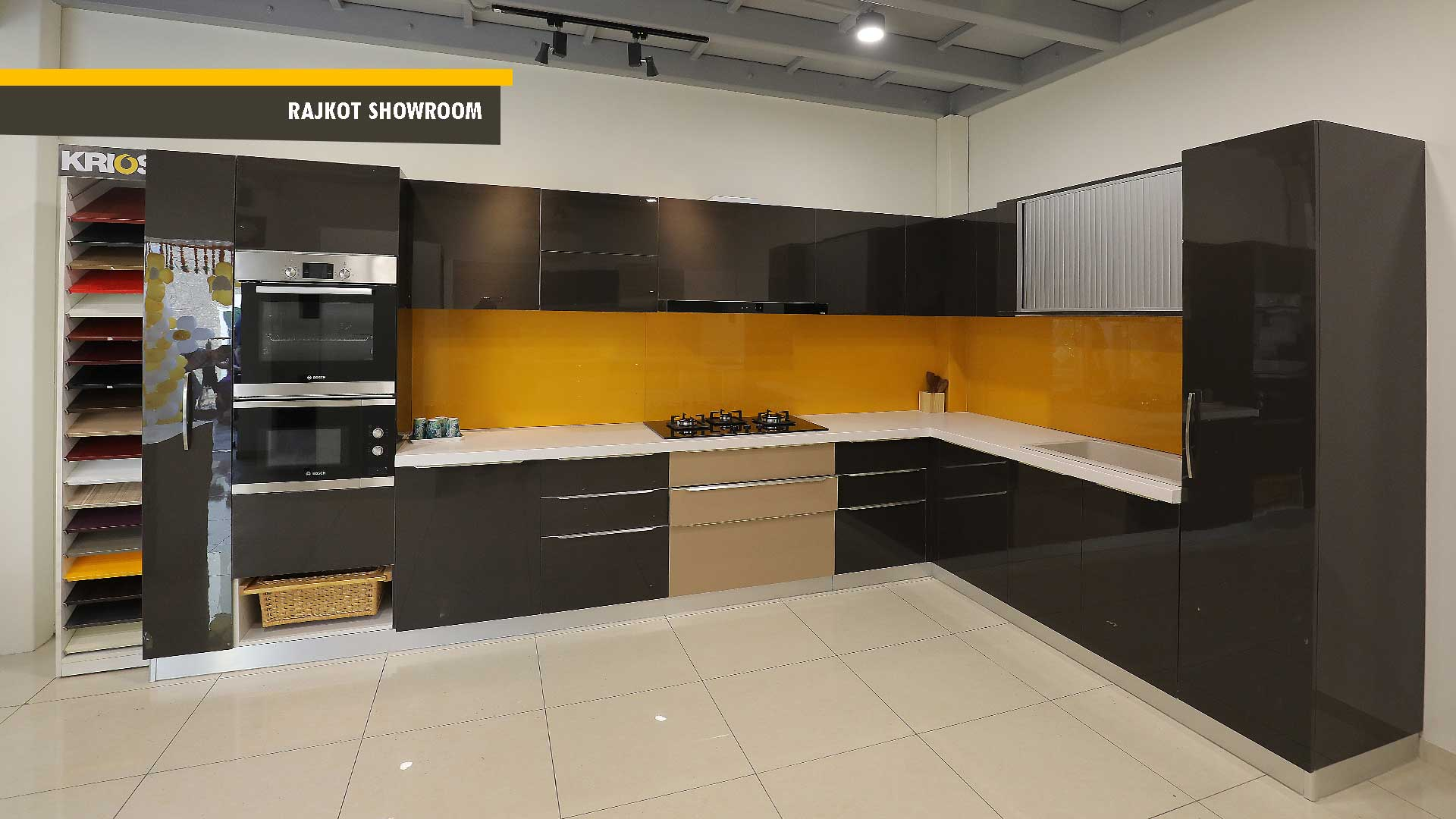 Design And Buy Kitchen Online