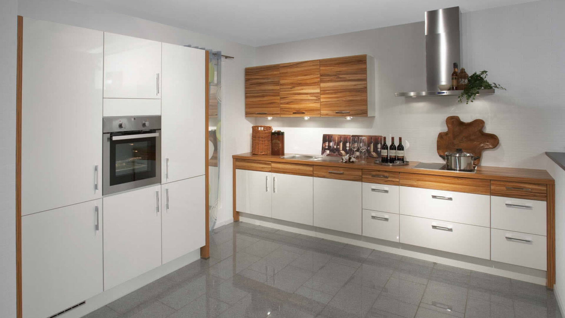 Modular Kitchens In Bhavnagar