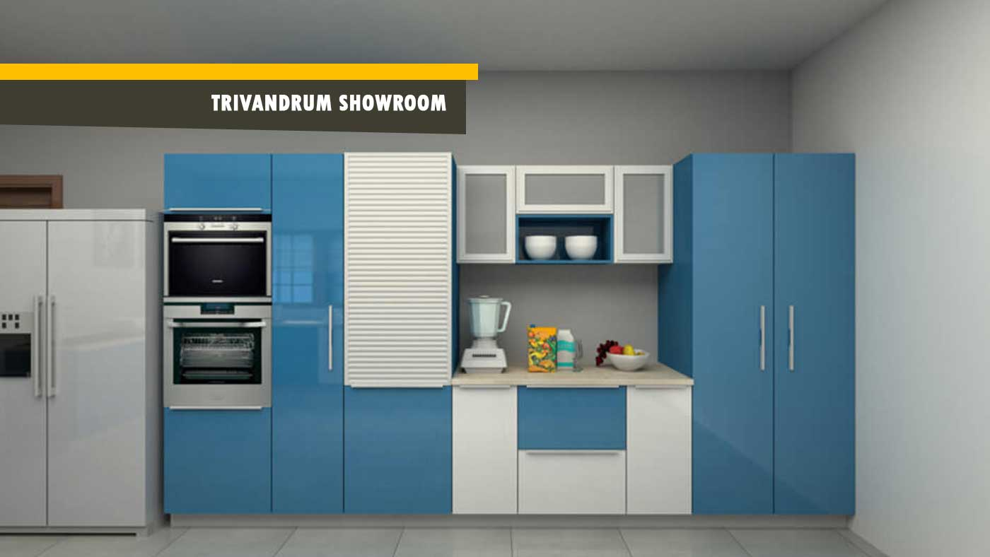 Modular Kitchens In Trivandrum Thiruvananthapuram Modular Kitchens