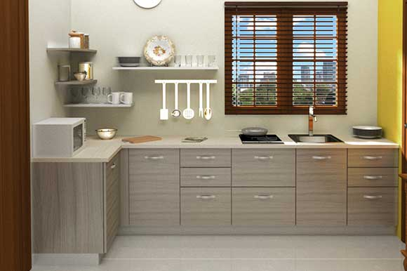 KRIOS Kitchens