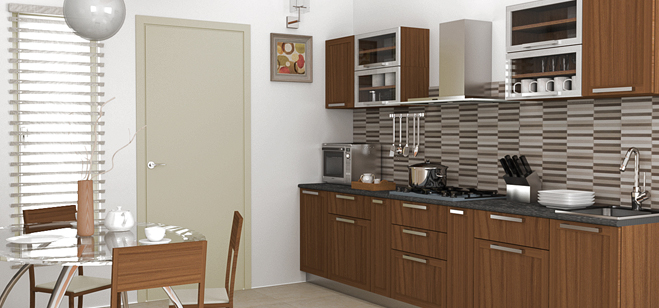 Modular Kitchens Ahmedabad Part 28
