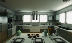 Modular Kitchens Thrissur
