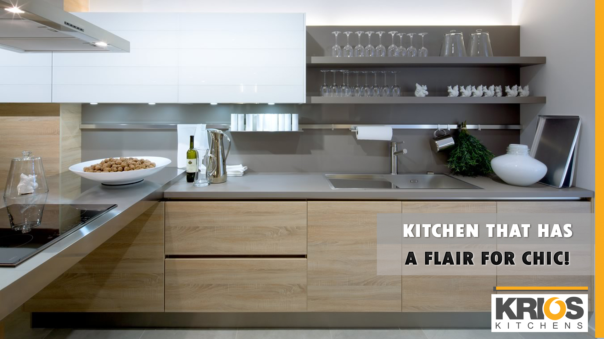 Modular Kitchens in Kochi