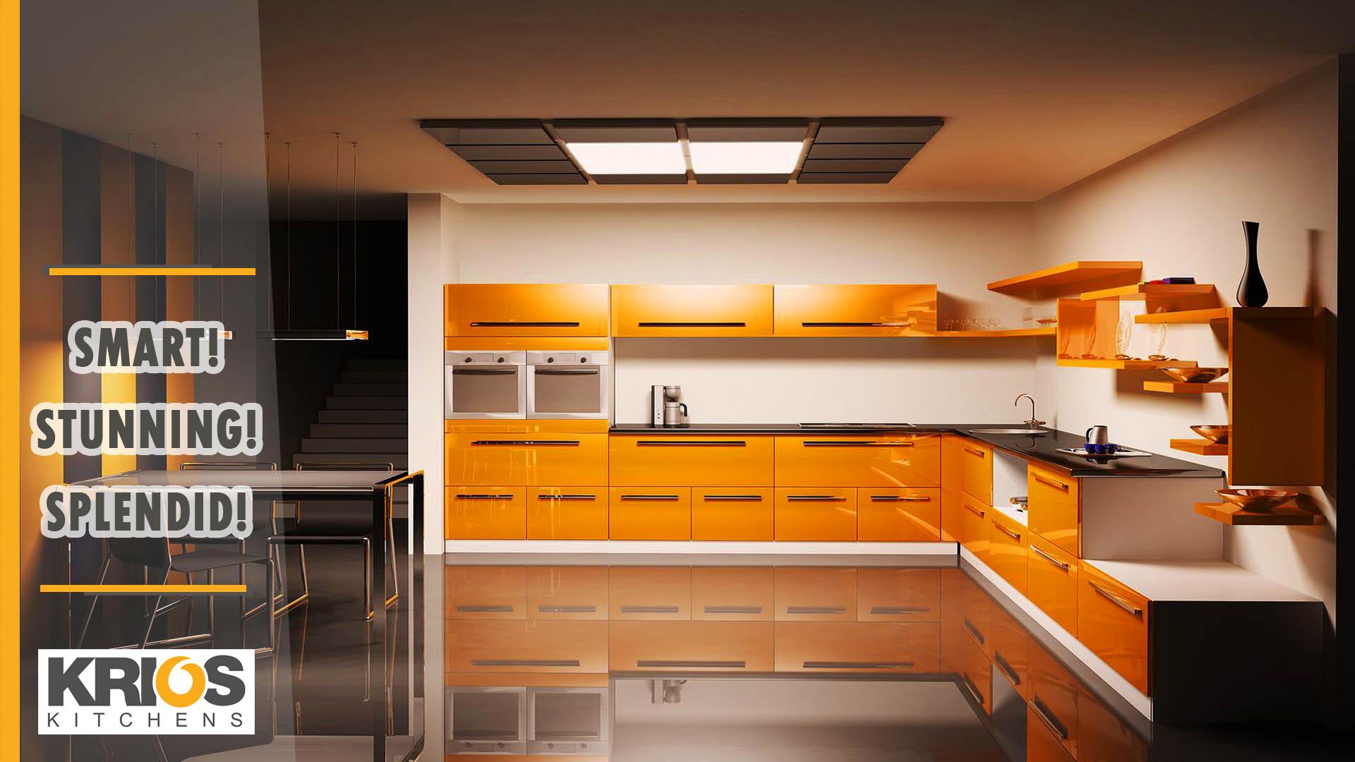 Modular Kitchen in Kochi