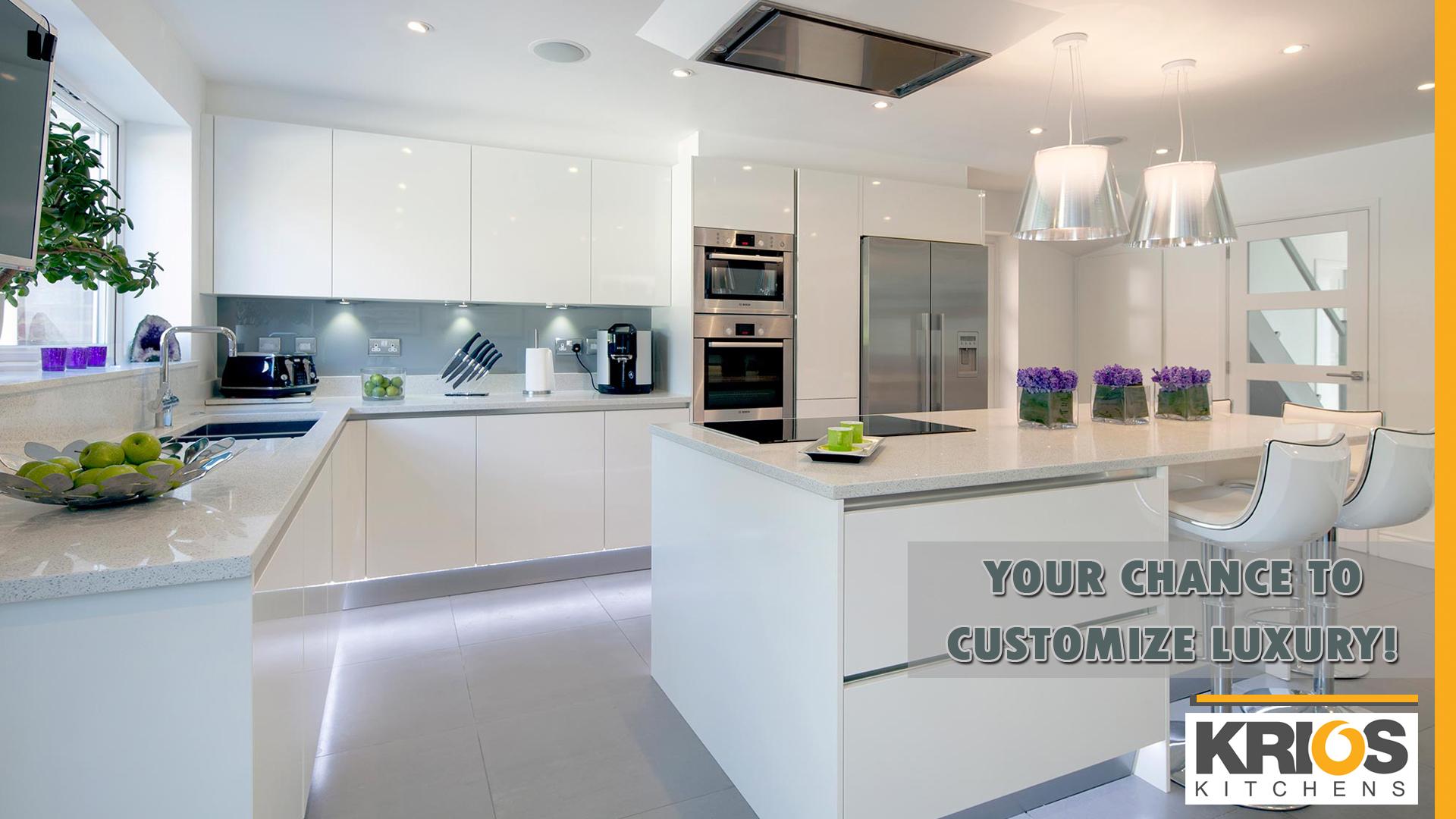 modular kitchens in ernakulam
