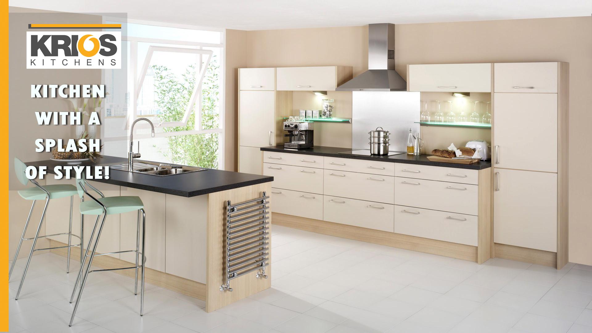 Modular Kitchens in alappuzha