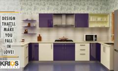 Modular Kitchens in Trivandrum