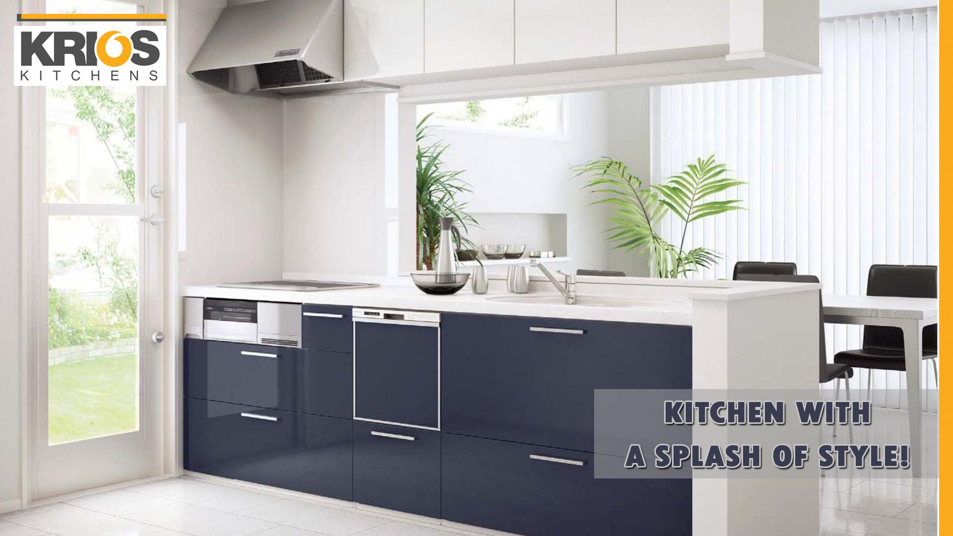 Modular Kitchens in Bangalore