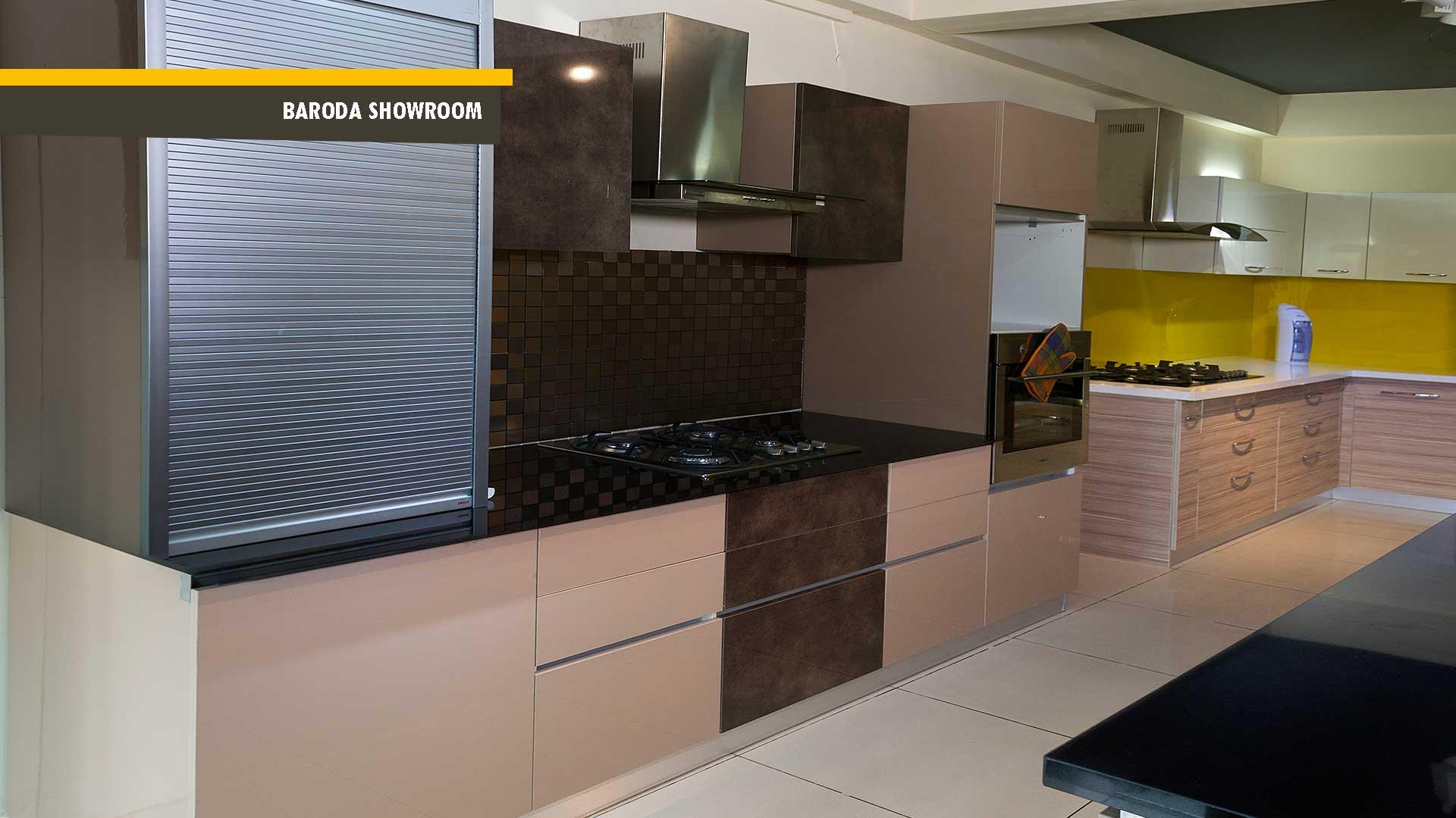 Modular Kitchens Vadodara  Buy Online Modular Kitchens Baroda